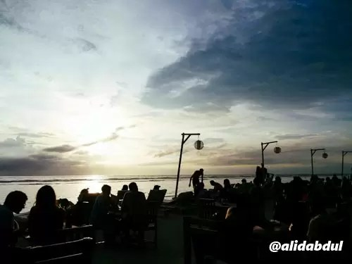 Sunset Gili Trawangan Alid (2)