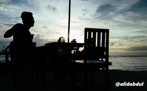 Sunset Gili Trawangan Alid (4)