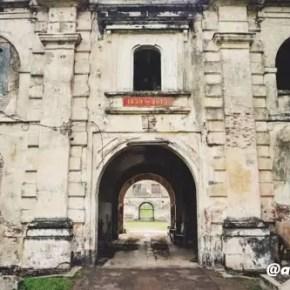Benteng Van De Bosch Ngawi Alid 2