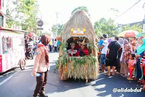 Pawai Budaya Jombang Alid (6)