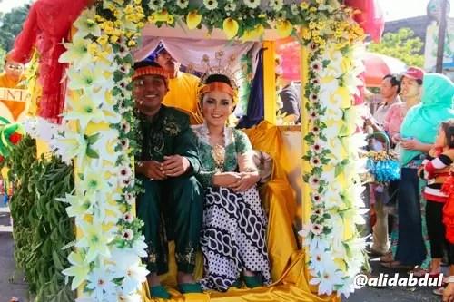 Pawai Budaya Jombang Alid (7)