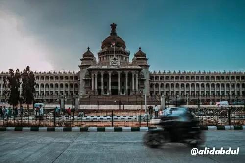 Bangalore dalam Sehari-11