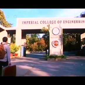 imperial college of engineering