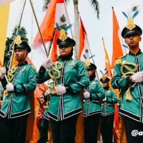 Karnaval Jombang 2016 3
