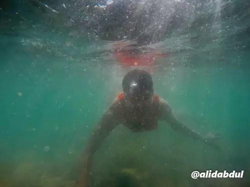 Pantai Nglambor Gunungkidul Featured