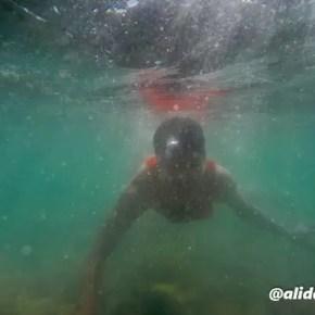 Pantai Nglambor Gunungkidul Alid Abdul 6