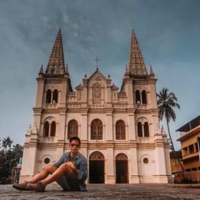 Church in Kochi Alid Featured