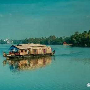 Kerala Backwater Kollam Alappuzha Alid 3