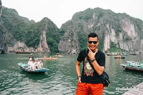 Halong Bay Vietnam Alid Abdul 14