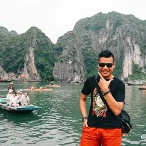 Halong Bay Vietnam Alid Abdul 10