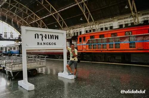 Murah Bangkok Itu Murahnya Kebangetan Mulai Dari Hotel Transportasi Makanan Semuanya Sangat Ramah Di Kantong Apalagi Yang Demen Jajanan Kaki Lima
