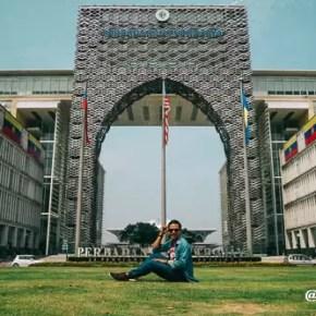 24 Jam di Kuala Lumpur Alid Abdul 6