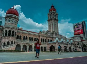24 Jam di Kuala Lumpur Featured