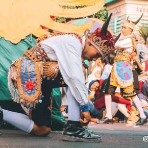 Pawai Budaya Jombang 2018 13