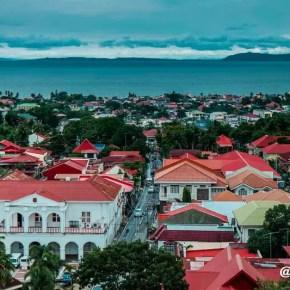 Taal Batangas