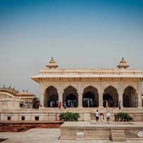 Agra Fort Alid Abdul 3