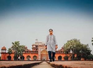 Agra India Alid Abdul Featured