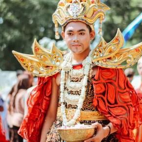 Pawai Budaya Jombang 2019 11