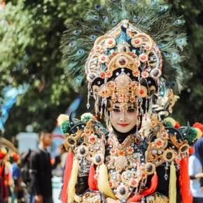 Pawai Budaya Jombang 2019 6