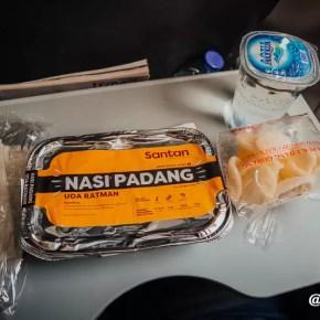 Nasi Padang AirAsia 2