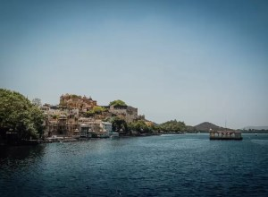 City Palace Udaipur Featured