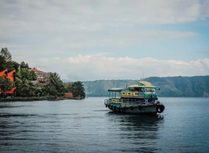 Danau Toba Featured