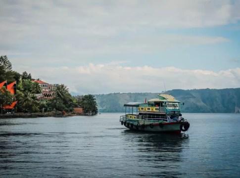 Danau Toba Featured