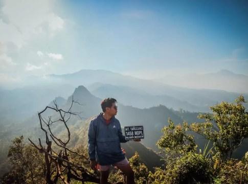 Gunung Tanggug Pronojiwo Pasuruan Featured
