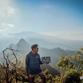 Gunung Tanggung Pronojiwo Pasuruan 2