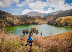 Pendakian ke Ranu Kumbolo Featured