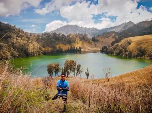 Pendakian ke Ranu Kumbolo Featured