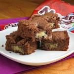 Mounds Brownies