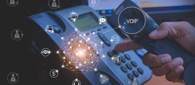 Pourquoi passer à une solution VOIP ?
