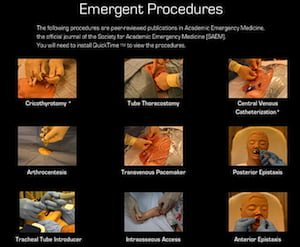 EmergentProcedures