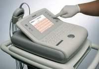 EKGmachine