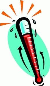 Thermometer Pediatric Fever