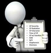 Chest Pain Check List copy
