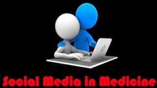 Social media in medicine