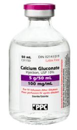 CalciumGluconate