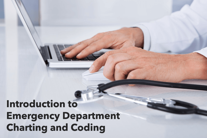 PV Card: Introduction to ED Charting and Coding