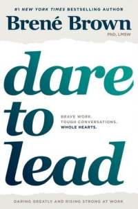 dare to lead book
