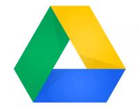 social platforms - google drive