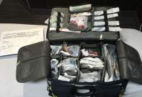 medical equipment kits