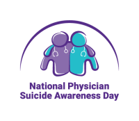 national physician suicide awareness day