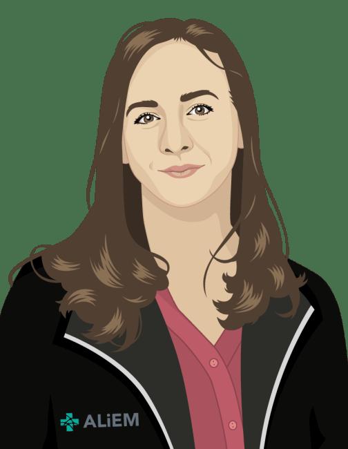 Luz Silverio, MD