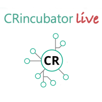 CRincubator Live