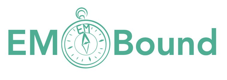 EM Bound newsletter medical students