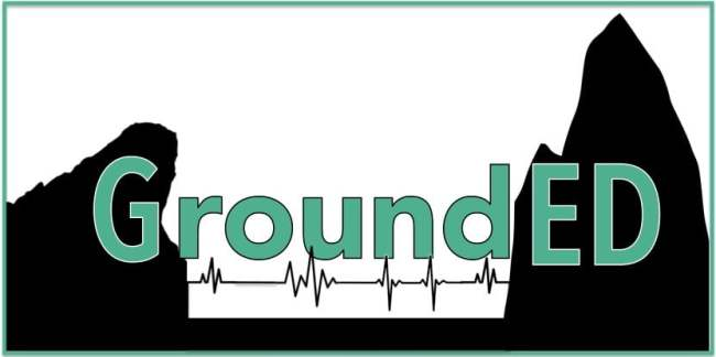 GroundED in EM curriculum medical student