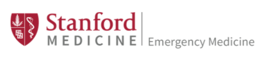 stanford emergency medicine position