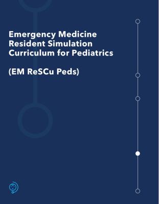 EM ReSCu Peds book